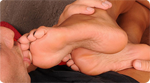 foot and feet fetish